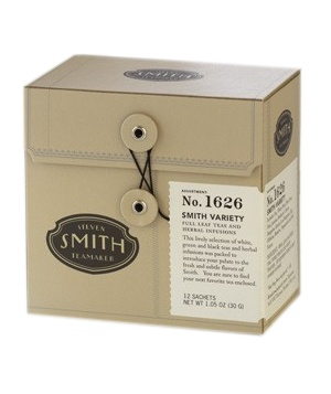 Steven Smith Teamaker No. 1626 Smith Variety