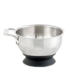 All-Clad Stainless Steel Mixing Bowl With Base