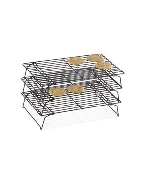 Wilton Three-Tier Cooling Rack