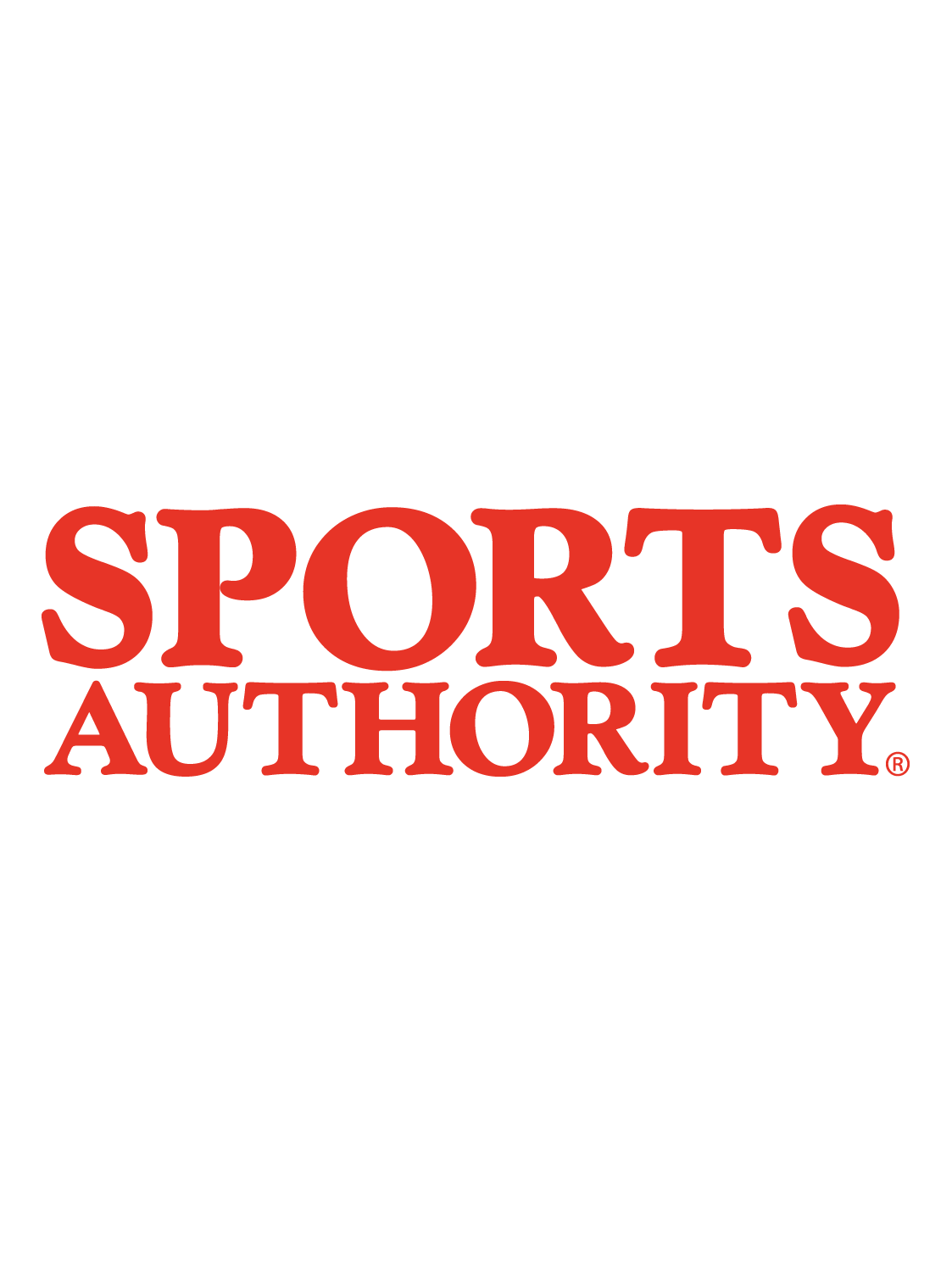 Sport's Authority