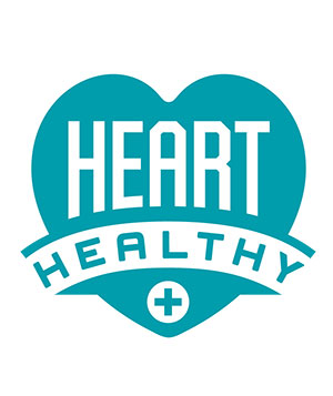 Heart heatlhy label