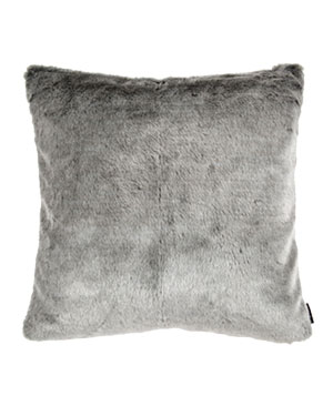 Perla Grey Pillow