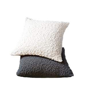 Cozy Pillow Cover