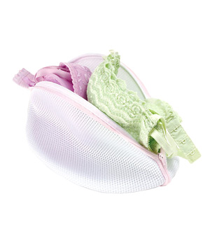 Handy Laundry Bra Washing Cube