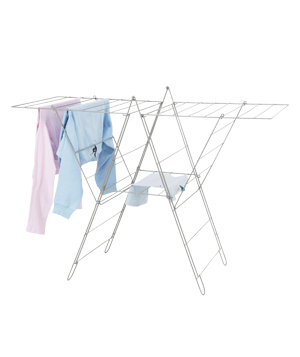 Frost Drying Rack by Ikea