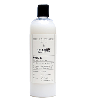 The Laundress Le Labo Signature Detergent