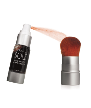Spray di Solé Liquid Bronzer