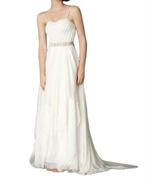 Wedding Dress Options for a Variety of Budgets | Real Simple