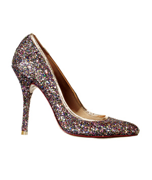 Schutz Exclusively For BHLDN Rainbow Pumps