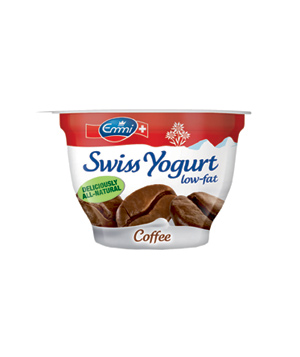 Emmi Coffee Swiss Yogurt