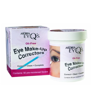 Andrea Eye Q's Eye Makeup Corrector Sticks