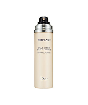 Diorskin Airflash Spray Foundation