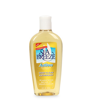 Sea Breeze Astringent