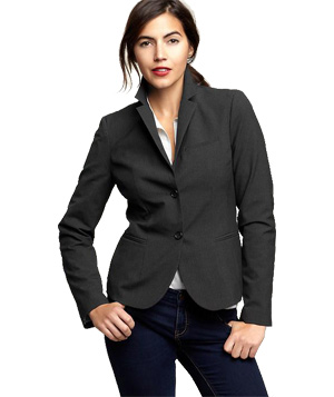 ff9a04b1c1 8 Stylish Jackets and Blazers for Women