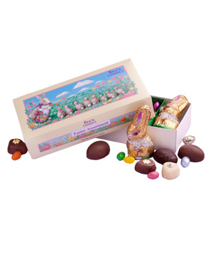 See's Candies Easter Assortment Box