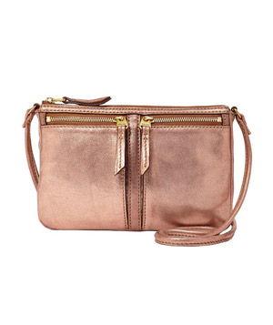 Fossil Erin Small Crossbody Bag