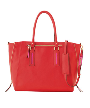 Stella & Dot Madison Tech Bag