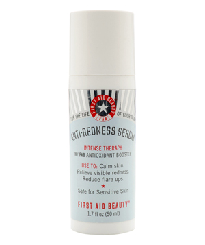 First Aid Beauty's Anti-Redness Serum
