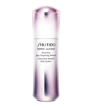 Shiseido's White Lucent Intensive Spot Targeting Serum+