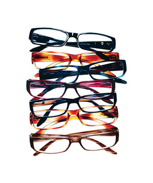 Joy Mangano Reading Glasses