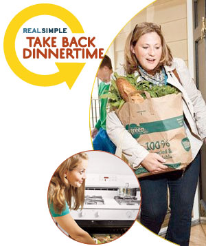 Take Back Dinnertime