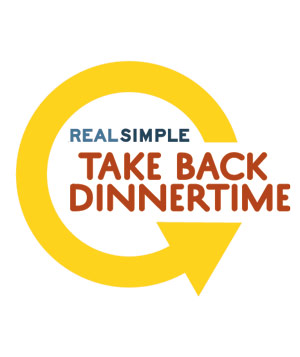 Take Back Dinnertime logo