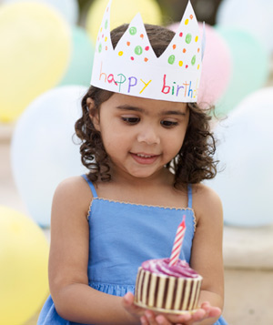 Etiquette Guide To Kids Birthday Parties