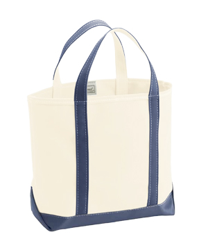 L.L. Bean Custom Boat and Tote Bag