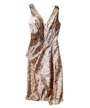 Rachel Roy Silk Dress