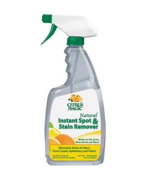 Citrus Magic Natural Instant Spot & Stain Remover