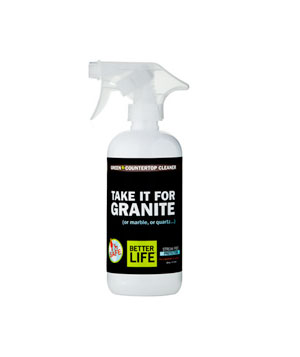 Better Life Take it for Granite