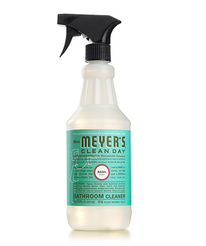 Delicieux Mrs. Meyeru0027s Clean Day Bathroom Cleaner In Basil
