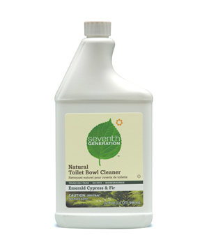 seventh generation natural toiletbowl cleaner