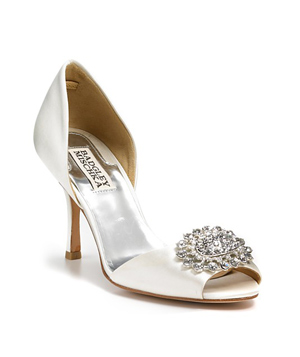 Badgley Mischka Pumps – Lacie d'Orsay