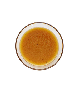 Red Wine Vinaigrette