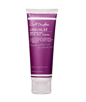 Carol's Daughter Chocolät Smoothing Blow Dry Cream