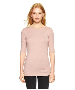 Gap Supersoft Ballet-Back Tee
