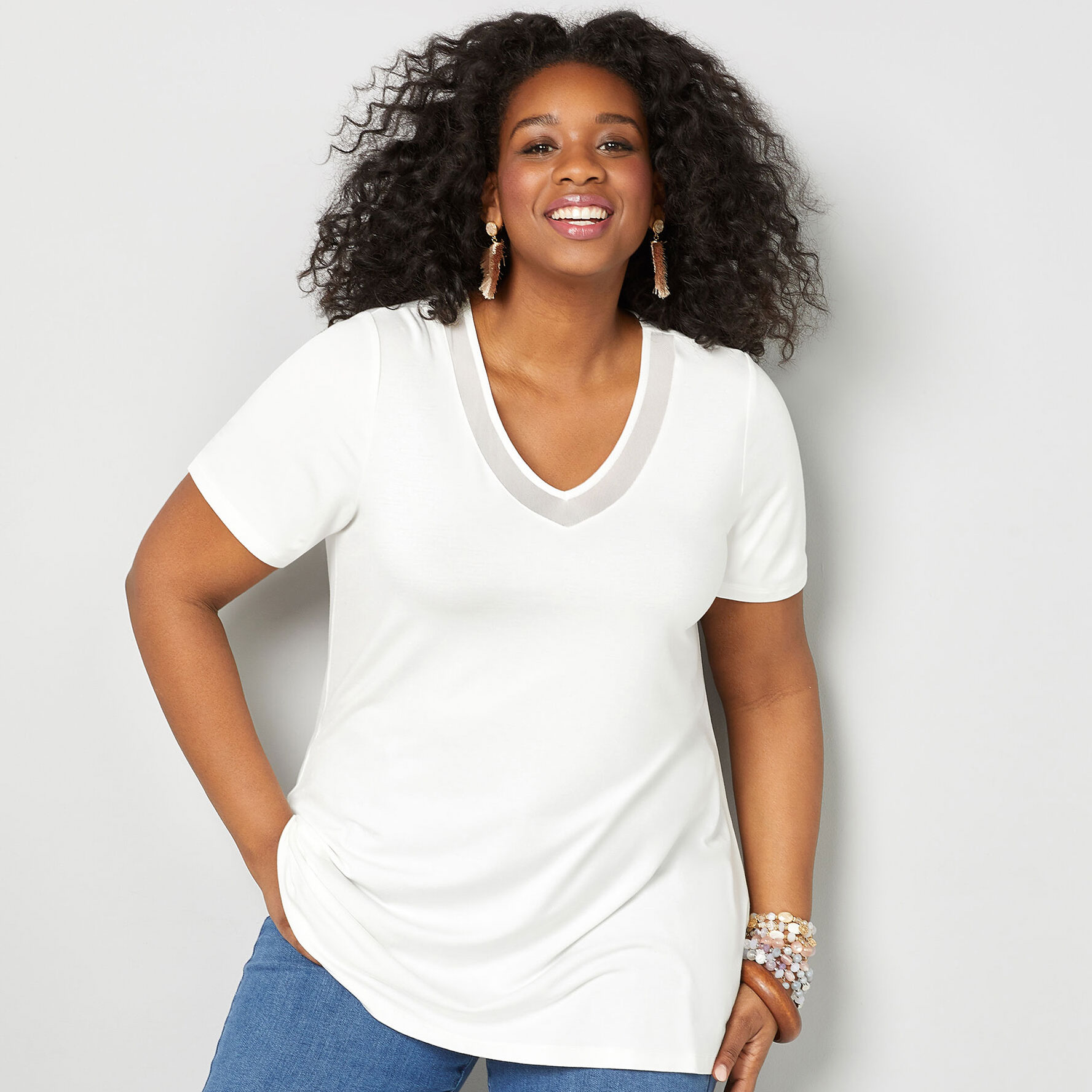 0e3d6812 The 8 Best (Not Too Sheer) White T-Shirts
