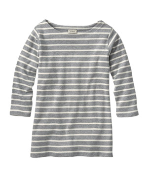 b7449488 7 Striped Sailor Shirts That Will Make You Look Effortlessly Chic