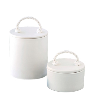 Rope Canisters