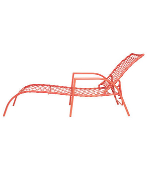 Somers Strap Chaise