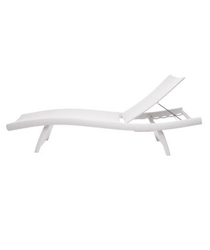 6 Outdoor Chaise Lounge Chairs