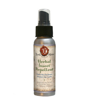 Turtle Moon Health Herbal Insect Repellant