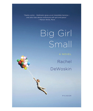 Big Girl Small: A Novel