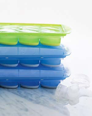 Ice-cube trays