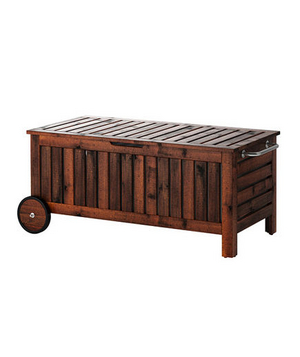 APPLARO Storage Bench