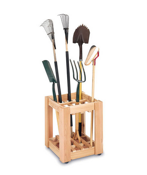 Cedar Creek Tool Rack