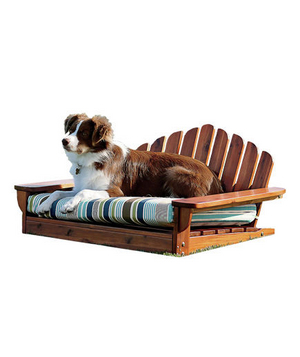 Adirondack Collection Pet Bed