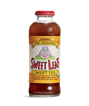 Sweet Leaf Organic Sweet Tea