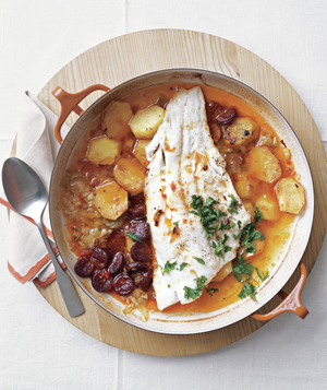 Easy Cod Recipes